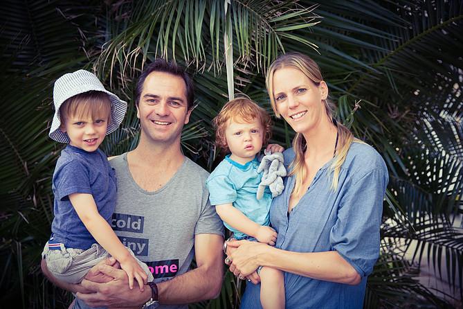 Familie Jarosch