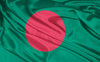 Bangladesch-Flagge