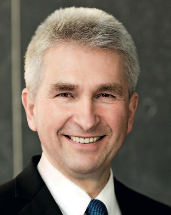 Andreas Pinkwart Porträt