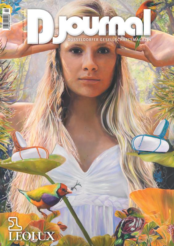 DJournal Cover 2015-3