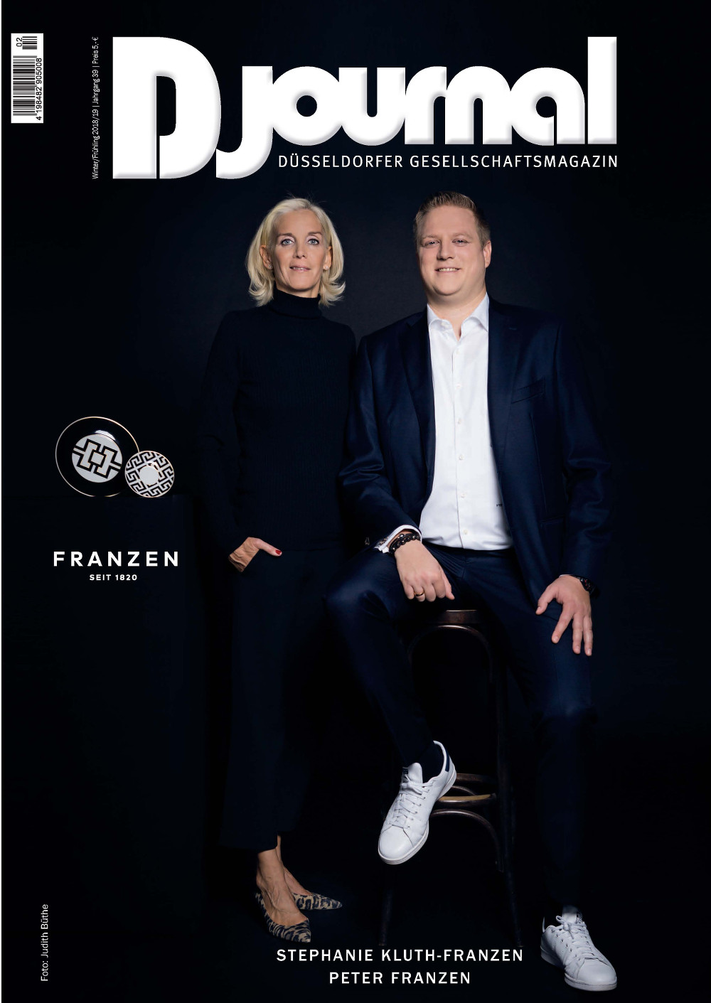 DJournal Cover 2018-4