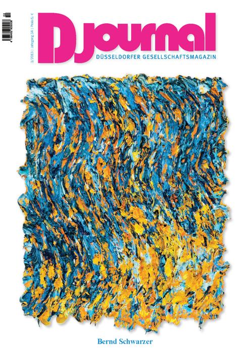 DJournal Cover 2013-3