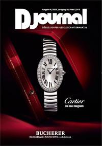 DJournal Cover 2009-2