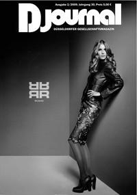 DJournal Cover 2009-4