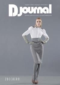 DJournal Cover 2010-2