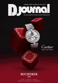 DJournal Cover 2010-4