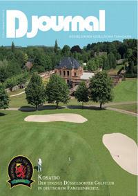 DJournal Cover 2011-2