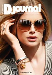 DJournal Cover 2011-3