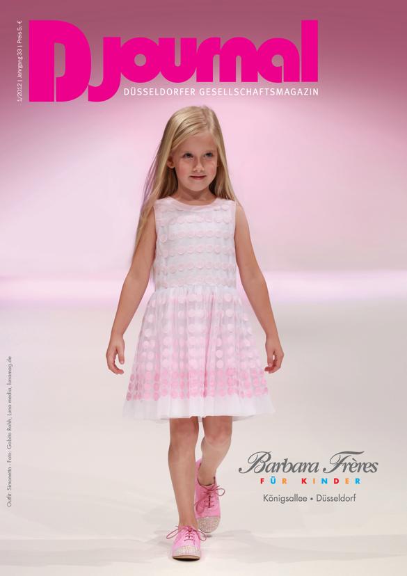 DJournal Cover 2012-1