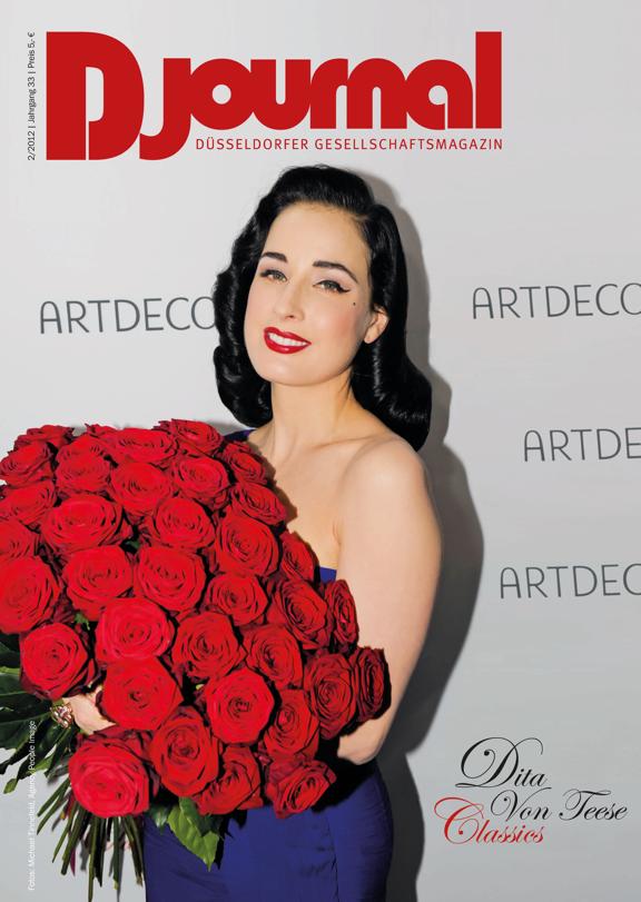 DJournal Cover 2012-2