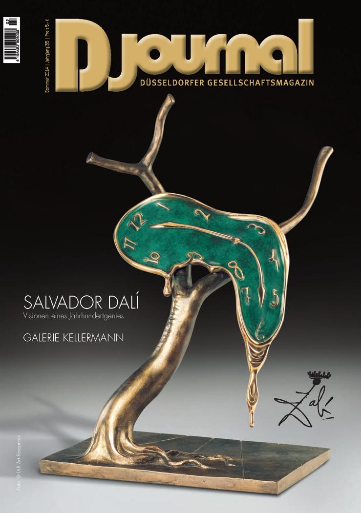 DJournal Cover 2014-2