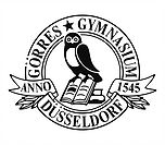 Görres-Gymnasium-Logo