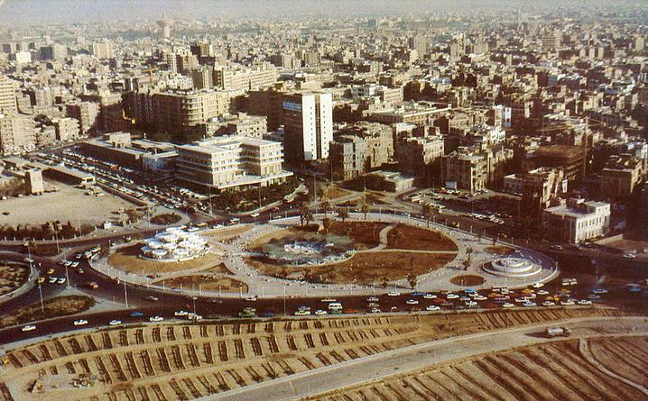 Jeddah 1984