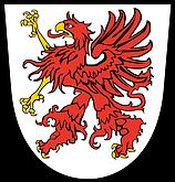 Pommern-Wappen