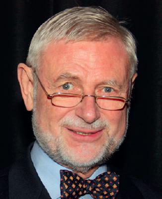 Heinrich Spohr