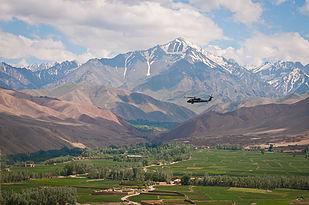 Provinz Bamyan