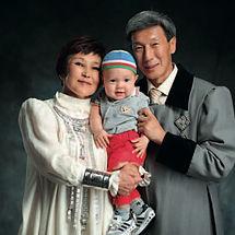 Eltern von Tatiana Schäfers