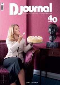 DJournal Cover 2019-2