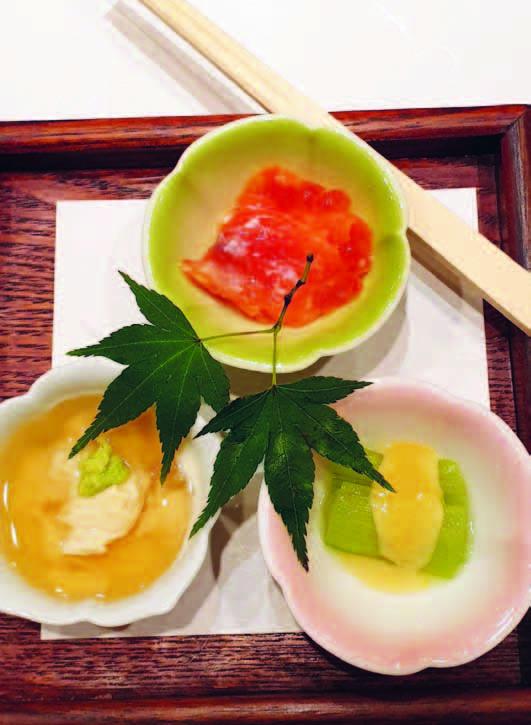 Japan - Japanisches Essen