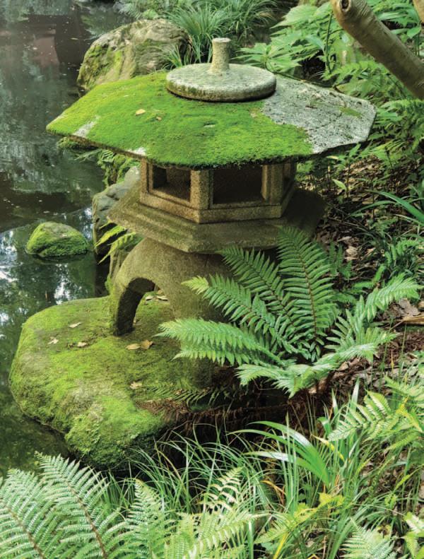 Japan - Kleiner traditioneller Schrein